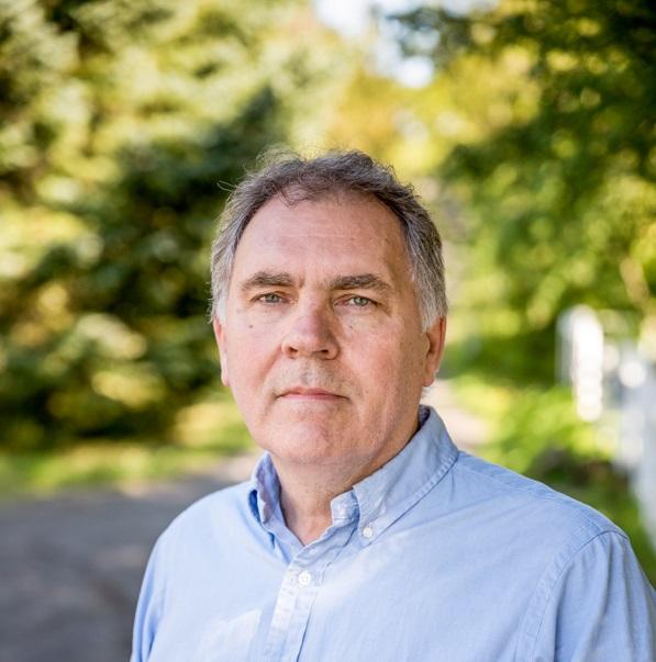 Guðjón Sigurbjartsson